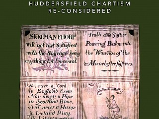 Book cover: The Charter, Our Right!