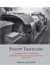 Book cover: Fellow travellers