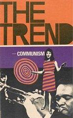 Young Communist League pamphlet.