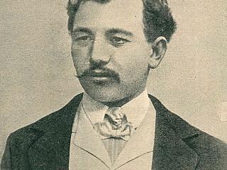 Jules Durand.
