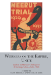 Book cover for Workers of the Empire, Unite