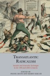Cover of the book Transatlantic Radicalism